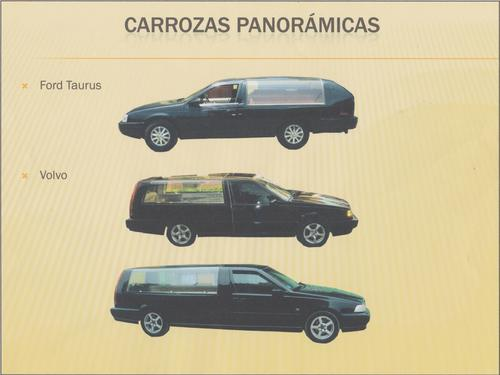 Carrozas