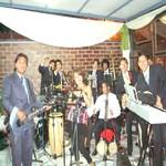 Orquesta Show Komkali Band