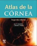 Atlas of Cornea