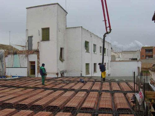 Construccion Obras Civiles Edificaciones