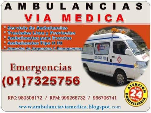 servicio de topicos medicos empresariales