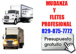 transport en professioneel verhuisbedrijf