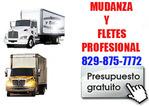 transporte y mudanza profesional
