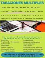 Waarderingen en taxaties voor industriële en vastgoedsector