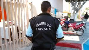 Servicios de seguridad ¨security emyseforce¨ altamente calificado