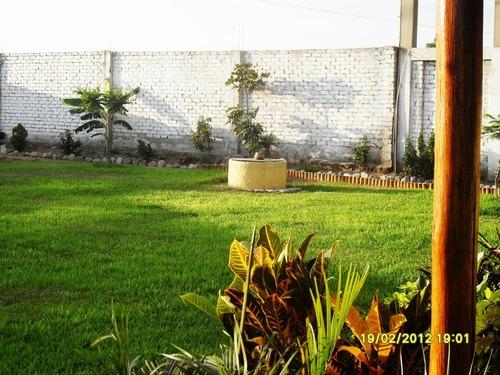 Início Jardim