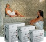 MANUFACTURERS OF SAUNAS - TURKISH BATH - HOUSES - SPA