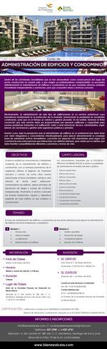 CURSO ADMINISTRACIÒN DE EDIFICIOS