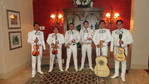 Mariachi reyes de new york
