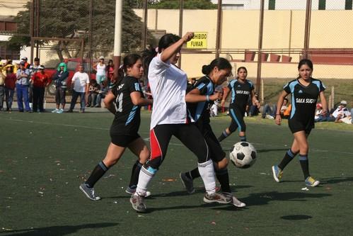 Campeonatos Relámpago!! Profesionales Deportivos en nuestro staff...