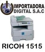 FOTOCOPIADORA AFICIO 1515