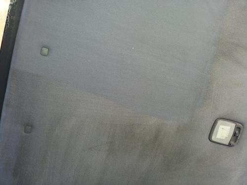 Limpieza de techo de vehiculos