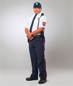 Oferta de Guardias de Seguridad