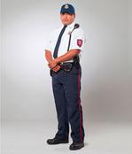 Bid Security Guards