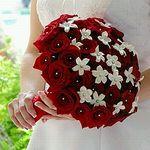 boeketten voor bruiden