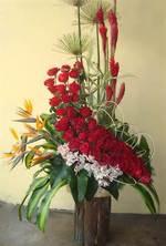 mooie arrangementen voor moederdag