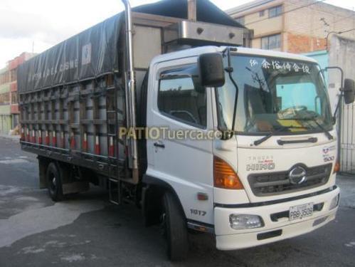 Camiones de alquiler dentro y fuera de la ciudad 022496707