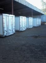 Equipos de refrigeracion MyR Nic S.A