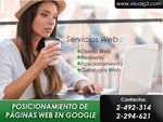 Webseiten-Design PROFESSIONALS ECUADOR