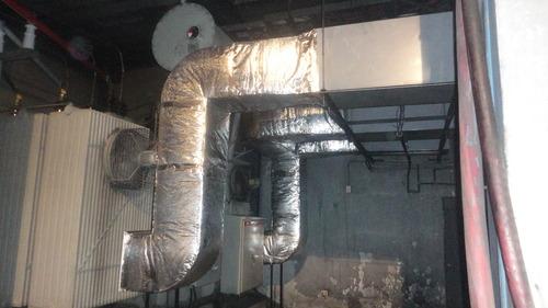 Airconditioning en koeling