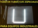 lamparas ccfl tubos backlight para pantallas lcd de todo tipo