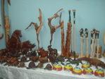Muestra de algunos de nuestros productos madera