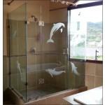 Verleidelijke Badkamers Vouwschuif Deurhangers