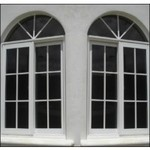 French windows and sliding doors