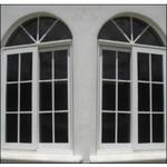 Franse ramen en schuifdeuren
