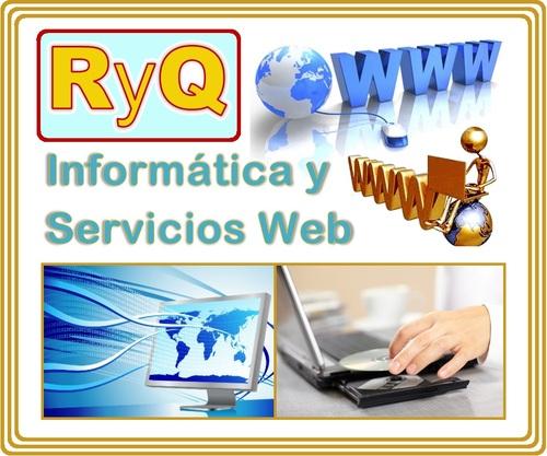 Informàtica y servicios web
