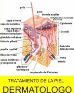 Dermatoloog in La Molina / Dr Juan Jose Fajardo