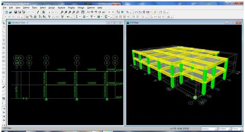 Diseño Estructural en Hormigón Armado.