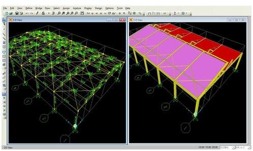 Diseño Estructura Metalica