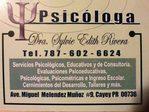 Oficina de Servicios Psicologicos
