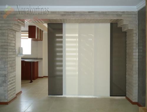 Paneled Vorhänge, Tafel gleiten , Japanisch Panel, getäfelten Vorhang