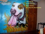 decoration , murals, graffiti , mural painting, painter