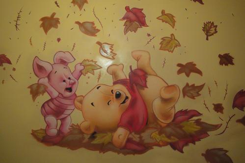 murales, decoracion, graffiti, pintura mural, pintor