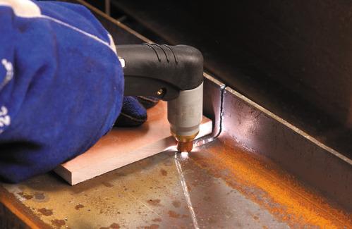 Schneidzubehör Plasma Thermal Dynamics Cutmaster Victor USA 82