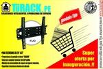 Feste Rack-