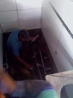 servicios de gasfiteria y enchpe de baño
