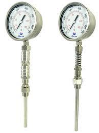 Termometro tipo naval