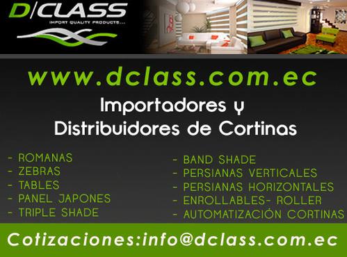 importeurs-of-gordijnen-in-Quito-Ecuador