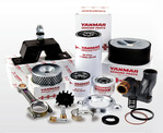 Yanmar Marine motoren - Peru Official Dealer
