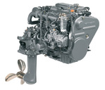 Yanmar - Official Dealer Peru - Marine Engines