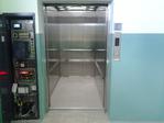 Liften roomless MACHINE