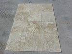 Travertine Cross Cutt