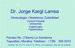 Gynaecoloog in Tepoztlán