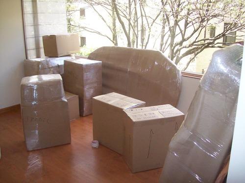 Este es nuestro Embalaje Tipo Exportación, de Calidad ISO