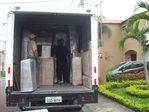 Camiones de Traslado de Mudanzas - Ecuador