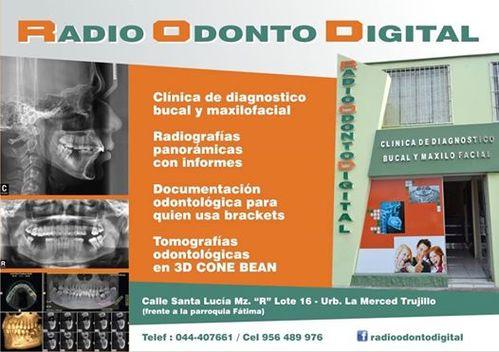 radiologie Odontologica